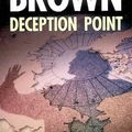 Deception point - Dan <b>Brown</b>