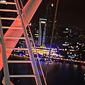 Notre voyage Singap Indo