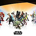 Disney Infinity 3.0 Star Wars : Ce qui vous attends !