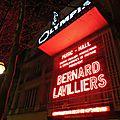 Bernard Lavilliers à l'Olympia (extraits)