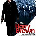 Harry Brown (thriller) 6/10