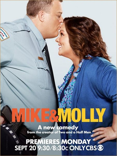 [FS]Mike and Molly Saison 02 |VOSTFR| [11/??]