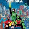 <b>Urban</b> Comics : Justice League of America 0