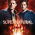 <b>Supernatural</b> - Saison 5