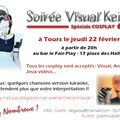 Visual Tours