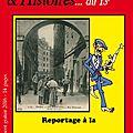 Article complet sur la Cité <b>Jeanne</b> <b>d</b>'<b>Arc</b>
