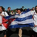 Cuba crée
