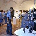 Sculptures Francis Oussens