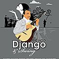 Django & Swing - L'Expo