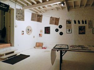 Secret Archives - Les contemporains 2012