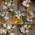 art floral par Erika