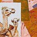 Annie et ses peintures