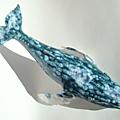 Baleine <b>bleue</b>