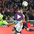 Buts Lille
