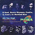 Busta Rhymes, Coolio, Ll Cool J & Method Man B Real - Hit 'em High