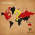 <b>OUVERTURE</b> PAYS ORGANO GOLD