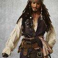 Pirate des caraîbe
