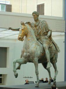 Statua_Marco_Aurelio