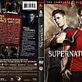 <b>Supernatural</b> - Saison 6