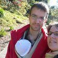Ade et Ced ... en Nouvelle Zélande
