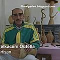 Belkacem oufella sur canal Algerie