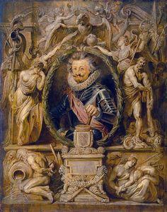 472px-Charles_Bonaventura_de_Longueval,_Count_de_Bucquoi,_by_Pieter_Paul_Rubens