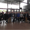 Carnet de voyage - Allemagne - 2015