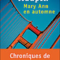 <b>Armistead</b> <b>Maupin</b>, Mary Ann en automne