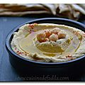 Houmous