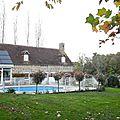 Maison <b>à</b> <b>vendre</b> en Normandie.