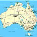 Australie Trip