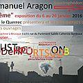 Boustrophédon (un programme d'expositions & de rencontres)