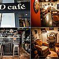 New ! Opening des soirées afterwork MIX-TAPAS tous les vendredis soir chez AD CAFE