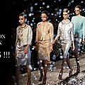 Animation FASHION WEEK ce week-end !!