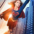 Supergirl, <b>Arrow</b>, Flash et Legends of tomorrow [ Série ]