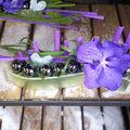 LA ROSE DES SABLES passion fleurs