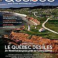 Le Portail de Montcalm France-Québec