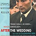 AFTER THE WEDDING - 9/10
