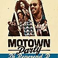 La soirée Motown à Strasbourg
