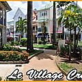 Info Résidence Village Créole Martinique***