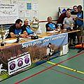 Stand de la pêche au forum des <b>associations</b>