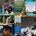 Call Me By Your Name: <b>review</b> (Book & Movie)