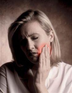 Mal aux dents