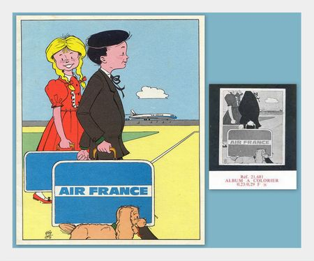 CATALOGUE_2_AIR_FRANCE_1964_1962_COLORIAGE_GOTLIEB