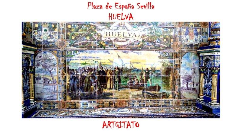 Huelva Artgitato