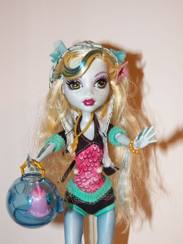 Mes Monster High - Nouvelle robe bas pages 5 & 6 66244484