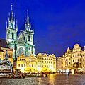 How to survive in Prague