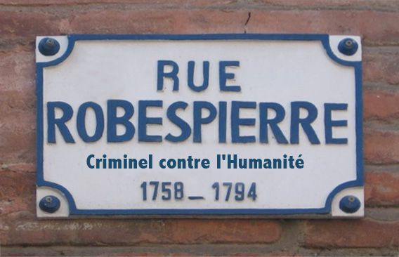 Rue Robespierre Toulouse 2