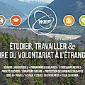 Séjours à l'étranger WEP - 2 novembre - HUY