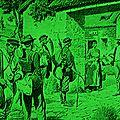 1924 - L'état et le patronat français importent 3 millions d'immigrés
